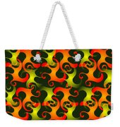 Salamanders Dream Weekender Tote Bag