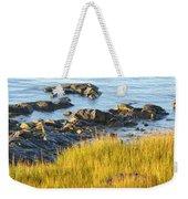 Salem Coastline Weekender Tote Bag