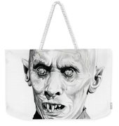 Salem's Lot Weekender Tote Bag by Fred Larucci