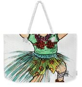 Sales Fairy Dancer 2 Weekender Tote Bag