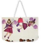 Sales Fairy Dancer 5 Weekender Tote Bag