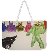 Sales Fairy Dancer 6 Weekender Tote Bag