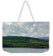Saling Northern Scotland 3 Weekender Tote Bag