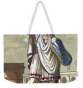 Salio, 1796 Weekender Tote Bag