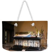 Salle De Gardes - Palace Dijon Weekender Tote Bag