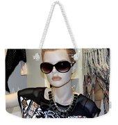Sally In Shades Weekender Tote Bag