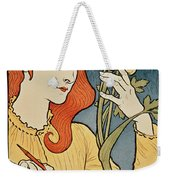 Salon Des Cent Weekender Tote Bag