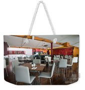Sals On The Square Hobart Weekender Tote Bag