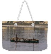 Salt Collector Weekender Tote Bag