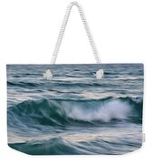 Salt Life Square Weekender Tote Bag by Laura Fasulo