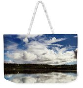 Salt Pond Mirror  Weekender Tote Bag