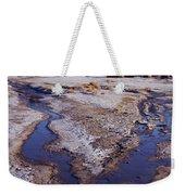 Salt Stream Confluence Weekender Tote Bag