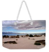 Salton Sea California Weekender Tote Bag