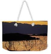 Salton Sea Weekender Tote Bag