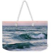 Saltwater Soul Weekender Tote Bag