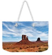 Saluting Sentinels Weekender Tote Bag