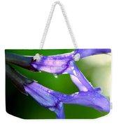 Salvia's Tears Weekender Tote Bag