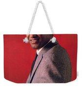 Sam Cooke Weekender Tote Bag