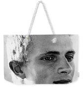 Sam Weekender Tote Bag