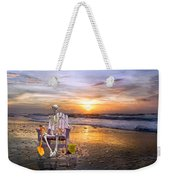 Sam Releases The Starfish Weekender Tote Bag