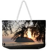 Sam Roi Yod At Dawn Weekender Tote Bag