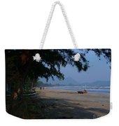 Sam Roi Yod Beach Weekender Tote Bag