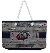 Samford Bulldogs Weekender Tote Bag