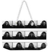 Sammy Hagar-gp18 Weekender Tote Bag