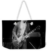 S H In Spokane On 2-2-77 Weekender Tote Bag
