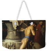 Samson And The Philistines Weekender Tote Bag
