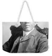 Samuel Coleridge-taylor (1875-1912) Weekender Tote Bag