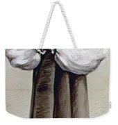 Samuel Wilberforce (1805-1873) Weekender Tote Bag