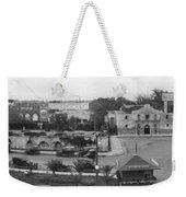 San Antonio 1918 Weekender Tote Bag