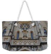 San Antonio Church 02 Weekender Tote Bag