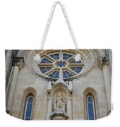 San Antonio Church 03 Weekender Tote Bag