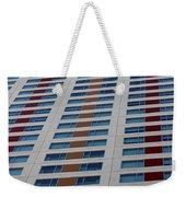 San Antonio - Hotel Weekender Tote Bag