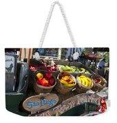 San Diego Old Town Market Weekender Tote Bag
