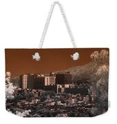 San Fransisco Sector Weekender Tote Bag
