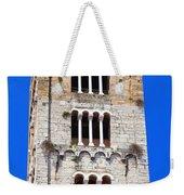 San Frediano Campanile Weekender Tote Bag