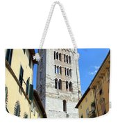 San Frediano Tower Weekender Tote Bag