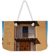 San Geronimo Church  Weekender Tote Bag
