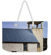 San Isidro Church Weekender Tote Bag