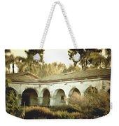 San Juan Capistrano California Weekender Tote Bag