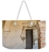 San Juan Capistrano Vi I I Weekender Tote Bag