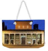 San Lorenzo Fuori Le Mura Weekender Tote Bag
