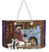 San Pascual Weekender Tote Bag