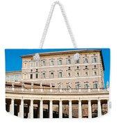 San Peter - Rome - Italy Weekender Tote Bag