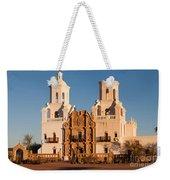 San Xavier Del Bac Mission IIi Weekender Tote Bag