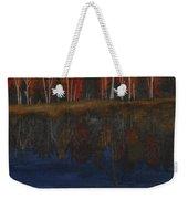 Sanctuary Pond Weekender Tote Bag