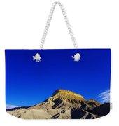 Sand And Rock Weekender Tote Bag